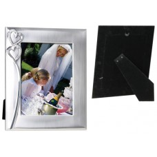 """Hearts"" 8 x 10 Photo Frame"